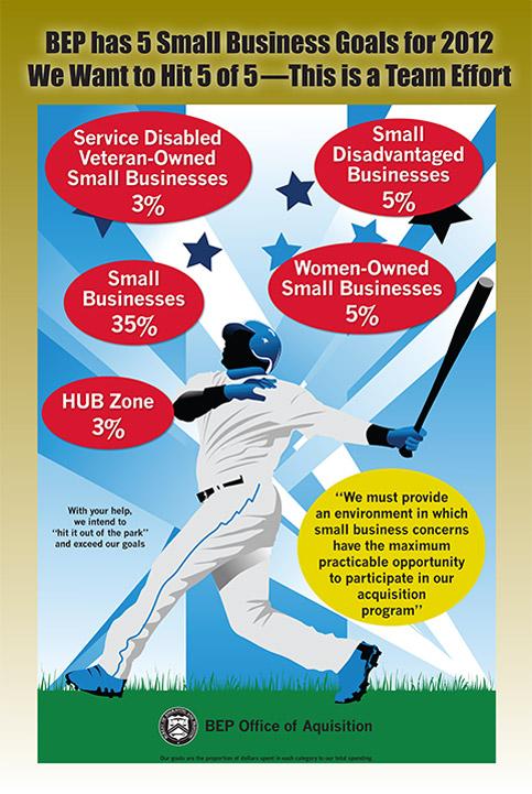 Ballpark Poster