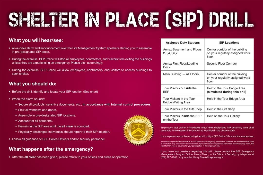 SIP Poster
